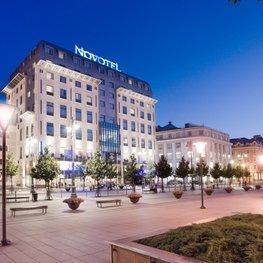 Vilnius kviečia – nemokama trečioji nakvynė viešbutyje!