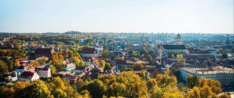 Oficialus Vilniaus turizmo ir verslo puslapis